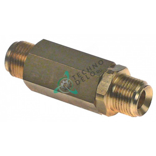 Обратный клапан 847.528790 spare parts uni