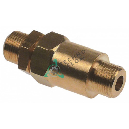 Обратный клапан 057.528991 /spare parts universal