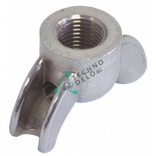 Лейка портафильтра 057.529163 /spare parts universal