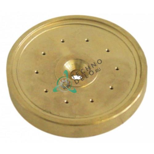 Водяной распределитель 057.529194 /spare parts universal