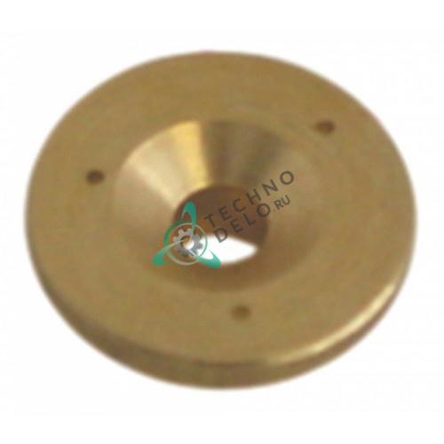 Водяной распределитель 057.529201 /spare parts universal