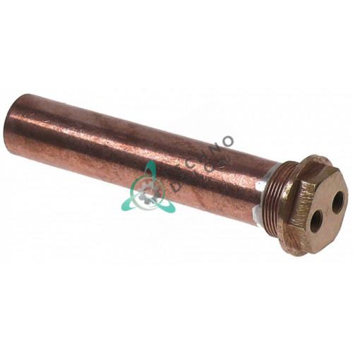 Теплообменник 847.529259 spare parts uni