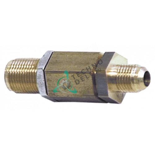 Обратный клапан 057.529322 /spare parts universal