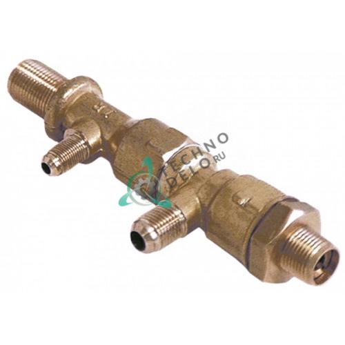 Вентиль 847.529323 spare parts uni
