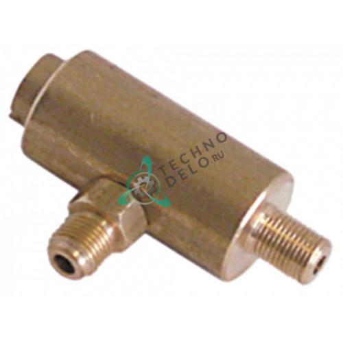 Вентиль 847.529334 spare parts uni
