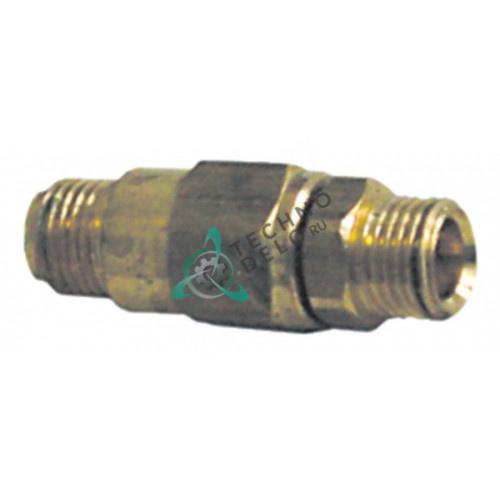 Обратный клапан 847.529340 spare parts uni