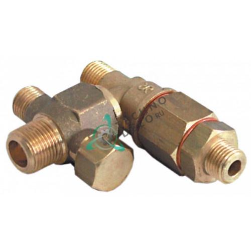 Вентиль 847.529342 spare parts uni