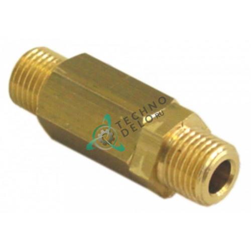 Обратный клапан 847.529395 spare parts uni