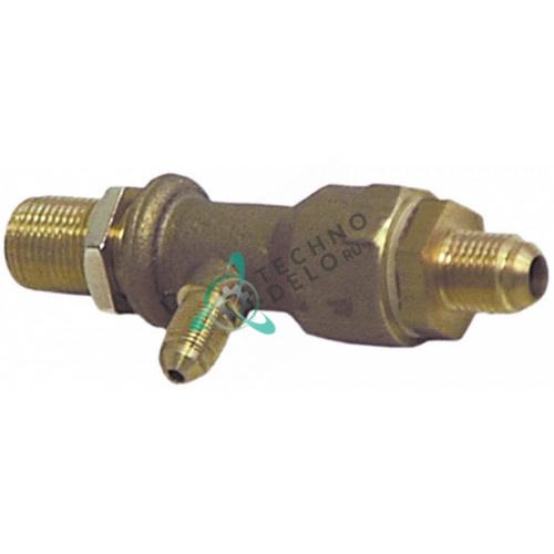 Обратный клапан 057.529530 /spare parts universal