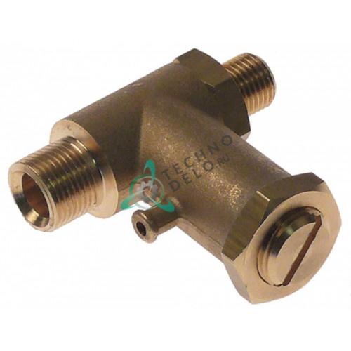 Вентиль 847.529554 spare parts uni