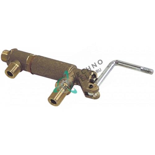 Вентиль наполнения 847.529620 spare parts uni