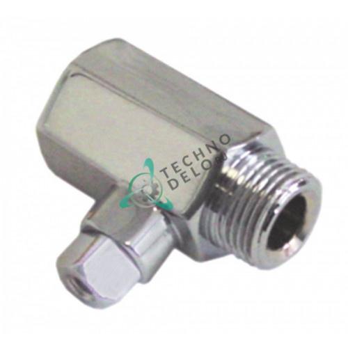 Корпус крана 463.529780 parts spare universal