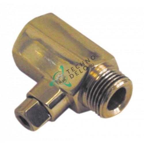 Корпус крана 463.529781 parts spare universal