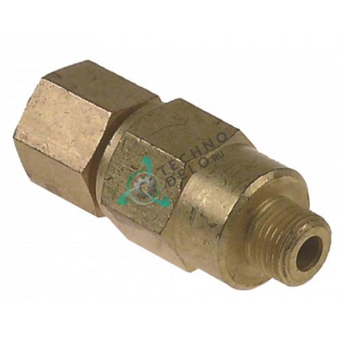 Обратный клапан 057.529889 /spare parts universal
