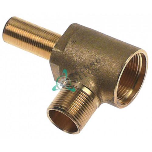 Корпус 869.529922 universal parts equipment