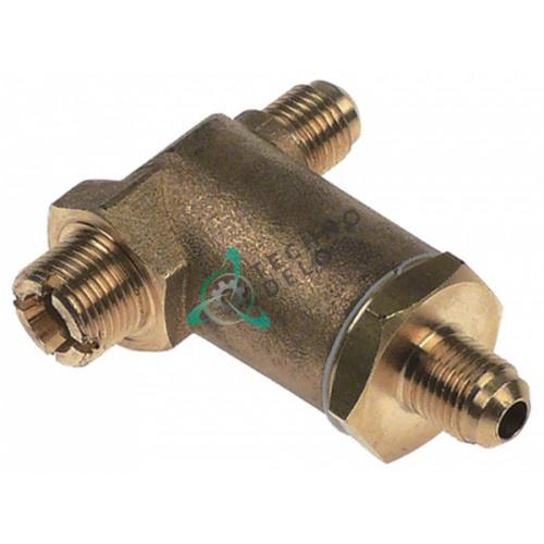 Вентиль 847.529991 spare parts uni