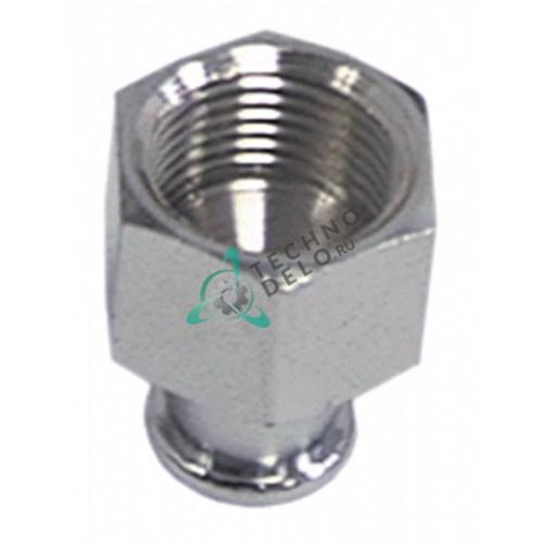 Лейка портафильтра 057.531132 /spare parts universal