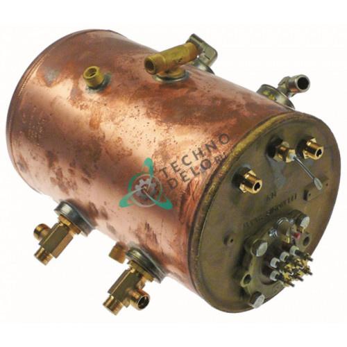 Бойлер 847.531205 spare parts uni