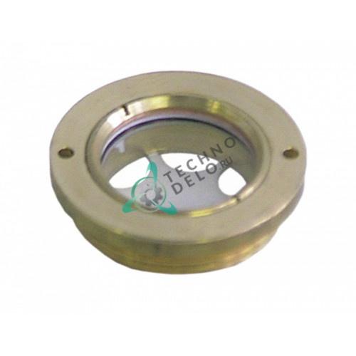 Стекло смотровое в комплекте 0H7003 для варочного котла Electrolux, Juno, Zanussi