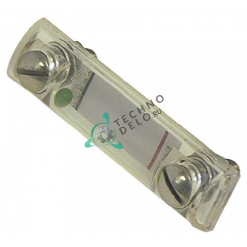 Индикатор уровня ELESA HCX-76-BW-SST 31240000 для Bertos, Silko