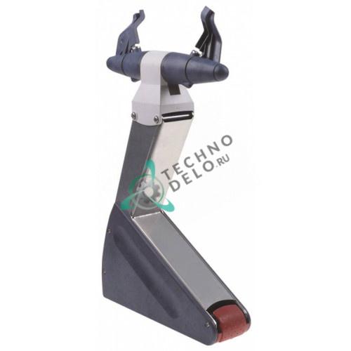 Пистолет очистки CleanJet Inox 61 8655.2100 86552100 87101316 для пароконвектомата Lincat, Rational CPC61