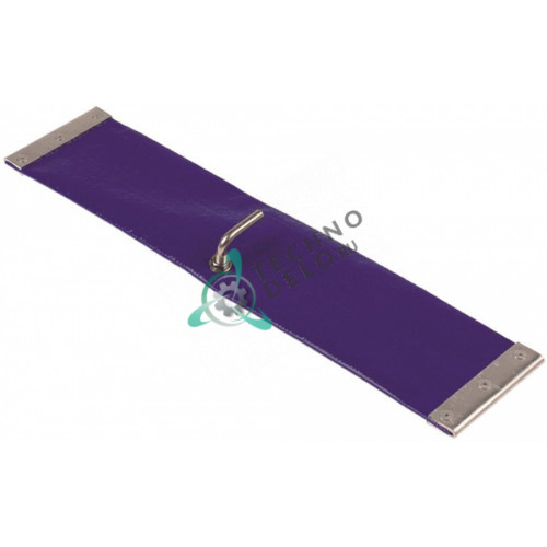 Воздушная подушка 0301390 390x85мм вакуумного упаковщика Cookmax, Henkelman Falcon, Mastro и др.