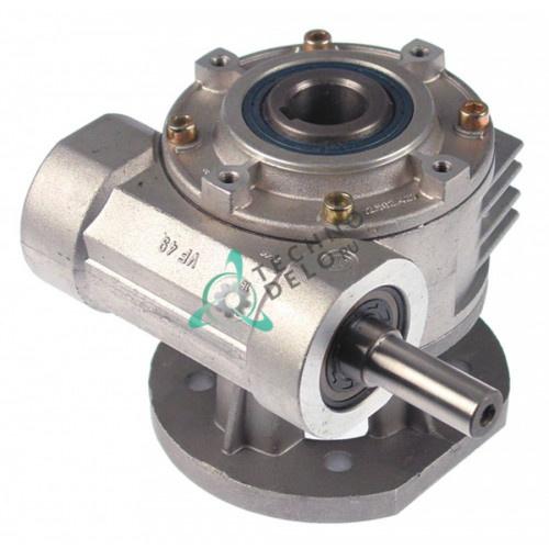 Редуктор I=60 S150 льдогенератора Intimpex