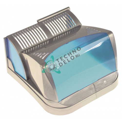 Крышка передняя F001/GMB для профессионального холодильного оборудования CAB (дозаторы напитков) NEW Faby 1-3, Fast Cold 1-3