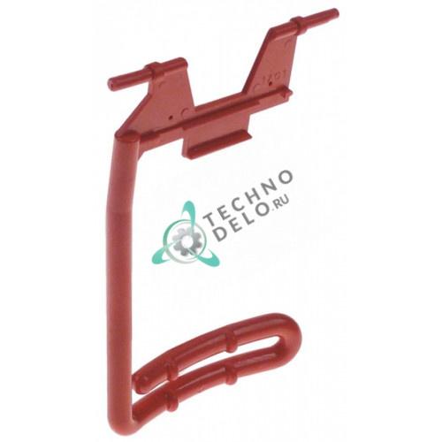Рычаг крана 21701-00002 для сокоохладителя Bras, Ugolini моделей Jolly/Caddy