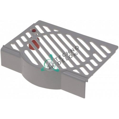 Крышка каплесборника 22800-00562 для сокоохладителей Bras, Ugolini мод. Maestrale Jolly