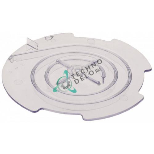 Шнек плоский (спираль-мешалка) 02800-18800 22800-18800 для сокоохладителя Bras JOLLY , Ugolini CADDY 10-1 и др.