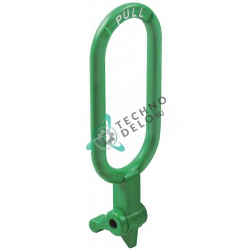 Рукоятка крана 22800-27460 для гранитора Bras, Ugolini моделей FBM