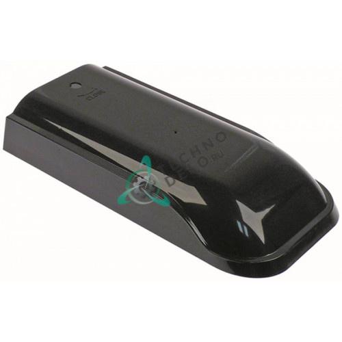 Крышка 02.GT0023.001 166x322мм для емкости охладителя сока SPM GT1 PUSH 230-50/GT1 TOUCH/GT2 PUSH и др.