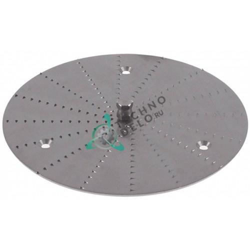Диск тёрка 28201 ø165мм для соковыжималки Santos 28
