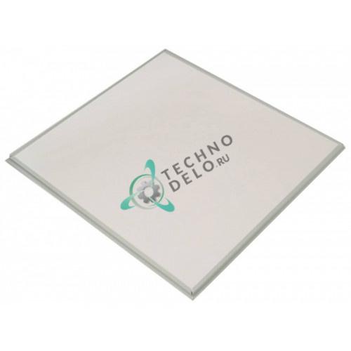 Плита керамическая 326x302мм для микроволновой печи Panasonic