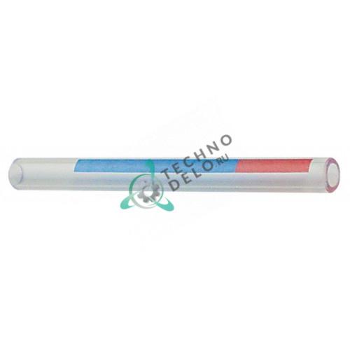 Трубка уровня L138,5мм 12008327 020110 пищеварочного котла Fagor, Repagas