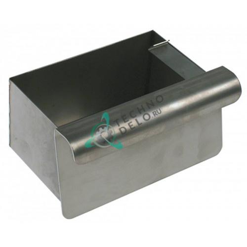 Емкость для жира 110x170x85мм 41826161370 жарочной поверхности Baron, Cookmax и др.