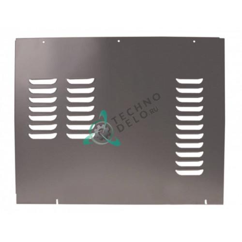 Панель боковая правая для микроволновой печи Turbochef NGC, SAGE 2, SUBWAY