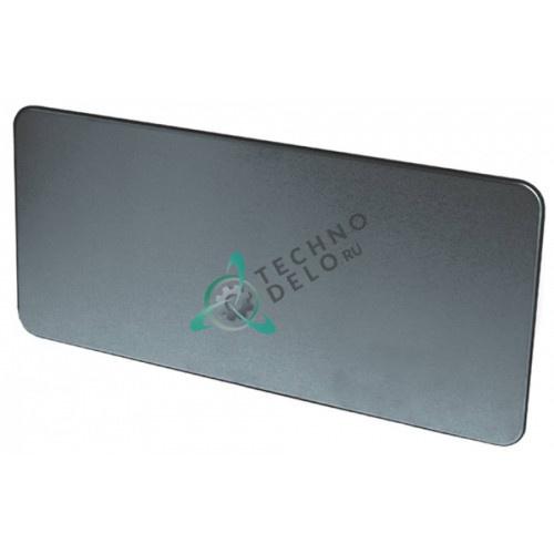 Плита 495x235мм для микроволновой печи TurboChef TC3