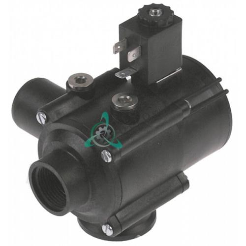 Клапан вакуумный 0281000 для упаковщика Henkelman Falcon/Marlin/Polar и др.