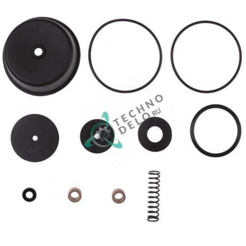 Ремкомплект 0931220 клапана вакуумного упаковщика Allpax, Henkelman H300 Marlin52 и др.