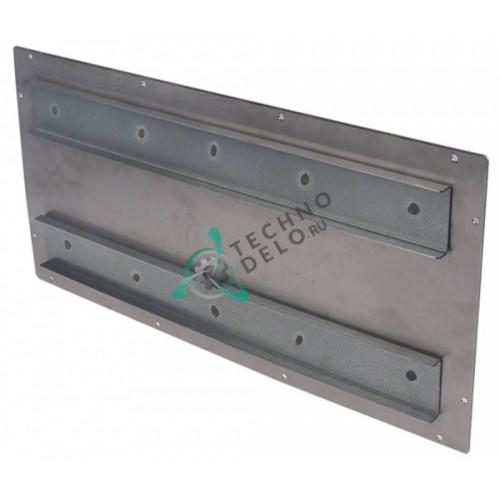 Плита дверная 480x235x2мм для микроволновой печи TurboChef