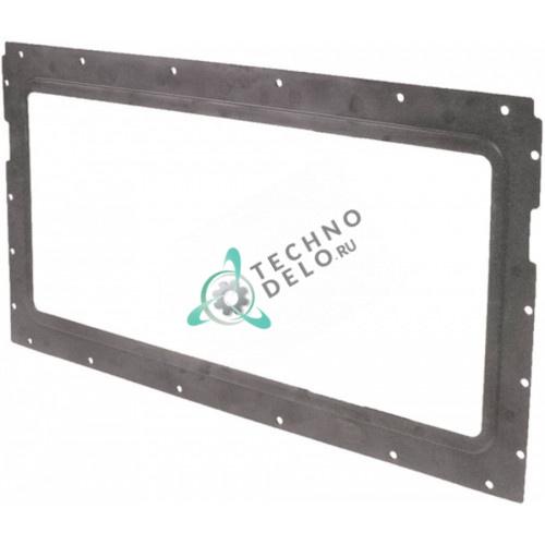 Рамка периметра двери для микроволновой печи TurboChef