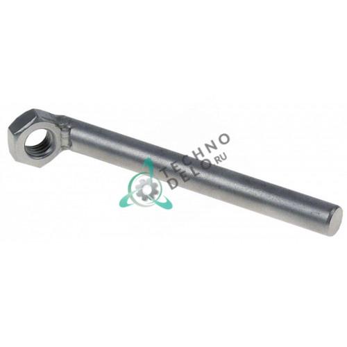 Ручка 24023520 фиксации мотора гирос гриля Inoksan