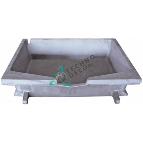 Ванна 840x700мм 12007698 X146125 для опрокидывающейся сковороды Fagor