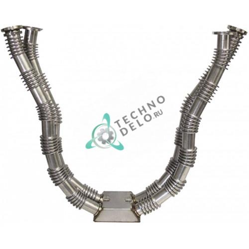 Теплообменник AC31-1700 AC31-4600 Retigo 1011