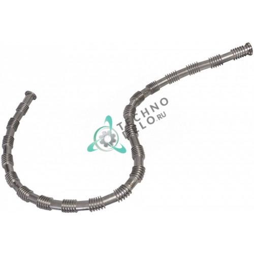 Теплообменник L2500мм AC31-3750 Retigo 2011