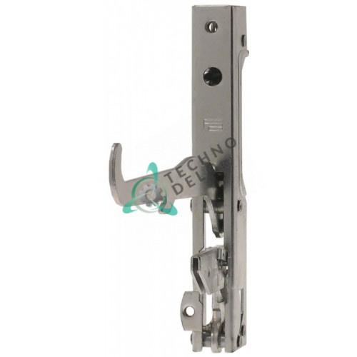 Петля правая для двери L 148mm CER004 CERDX43 печи Garbin