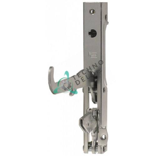 Петля левая для двери L 148mm CER003 CERSX43 печи Garbin
