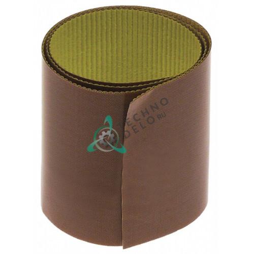 Лента тефлоновая (PTFE) 80мм IW1471250030 для упаковщика Sirman и др.